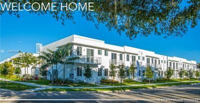 Miami Condo For Sale: 2651 NE 212 #106