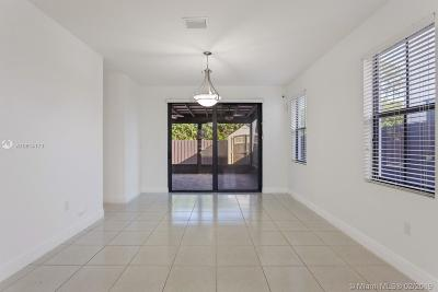 Single Family Home For Sale: 9779 NW 10th Terrace