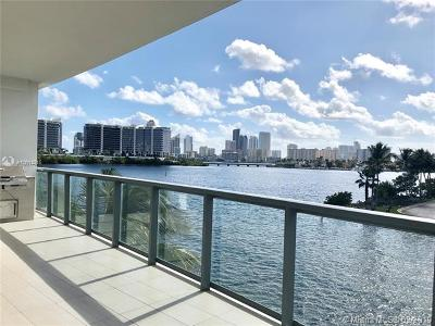 Echo Brickell, Echo Brickell Condo, Echo Condo Rental For Rent: 3300 NE 188th St #209