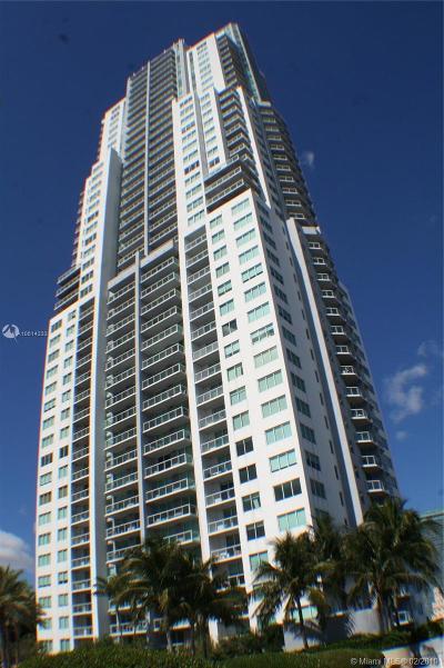 Miami Rental For Rent: 244 Biscayne Blvd #1610
