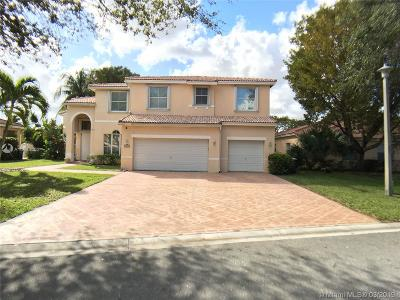 Coconut Creek Single Family Home Active With Contract