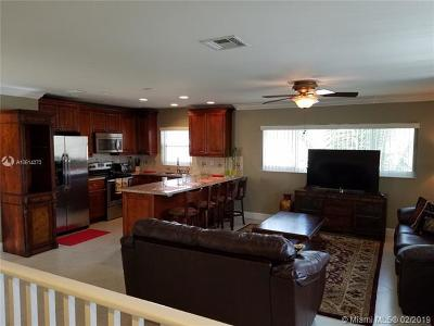Lighthouse Point Rental For Rent: 2161 NE 42 Street #5