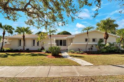 Palmetto Bay Single Family Home For Sale: 15400 SW 82nd Ave