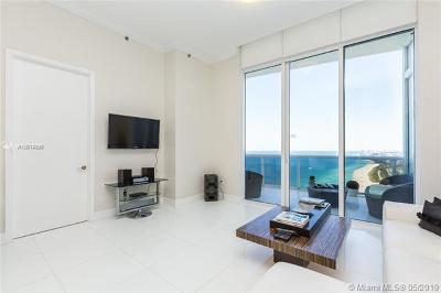Trump Tower 3, Trump Tower Iii, Trump Tower Iii Condo Condo For Sale: 15811 Collins Ave #4302