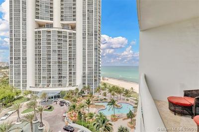 Trump Palace, Trump Palace Condo, Trump Palace Condominium Rental For Rent: 18101 Collins Ave #1003