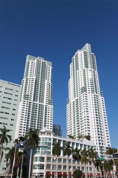 Miami Rental For Rent: 244 Biscayne Blvd #449