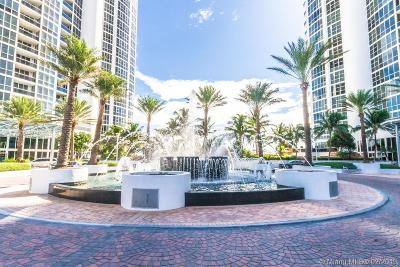 Trump Palace, Trump Palace Condo, Trump Palace Condominium Rental For Rent: 18101 Collins Ave #803