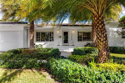 Miami Shores Single Family Home For Sale: 1143 NE 98th St