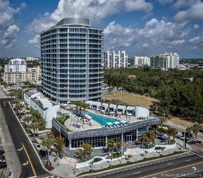 Fort Lauderdale Condo For Sale: 701 N Fort Lauderdale Blvd #TH1