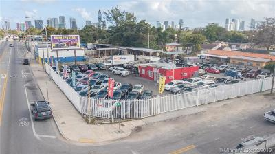 Commercial Lots & Land For Sale: 1068 NW 36 Street