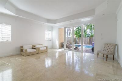 Miami Condo Active With Contract: 3148 McDonald St #3148