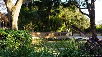 Miami Lakes Condo For Sale