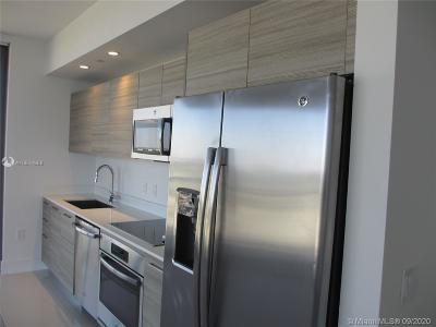 Miami Condo For Sale: 121 NE 34 St #2216