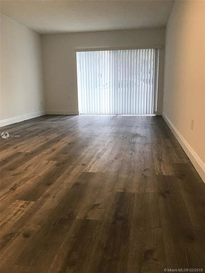Rental For Rent: 7755 SW 86th St #C-107