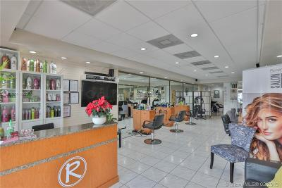 Sweetwater Business Opportunity For Sale: 10358 W Flagler St