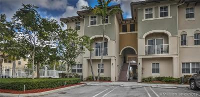 Doral Condo For Sale: 8800 NW 97th Ave #202