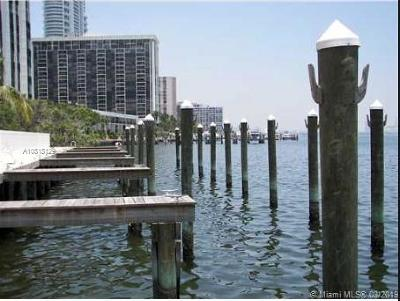 Residential Lots & Land For Sale: 2101 Brickell Ave
