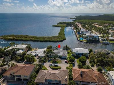 Coral Gables Residential Lots & Land For Sale: 870 San Pedro Ave