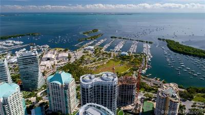 Coconut Grove Condo For Sale: 2831 S Bayshore Dr #2108