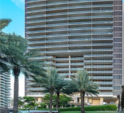 Bal Harbour Condo For Sale: 9705 Collins Ave #705N
