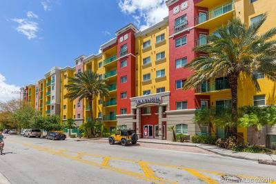 Valencia, Valencia Condo, Valencia Condominiums Rental For Rent: 6001 SW 70th St #112