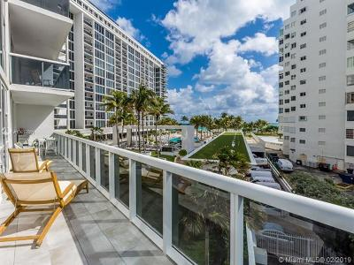 Bal Harbour Condo For Sale: 10275 Collins Ave #221
