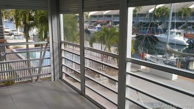 North Miami Beach Condo For Sale: 3550 NE 169 #210