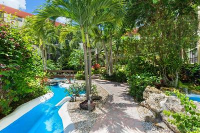 Fort Lauderdale Condo For Sale: 5300 NE 24th Ter #216C