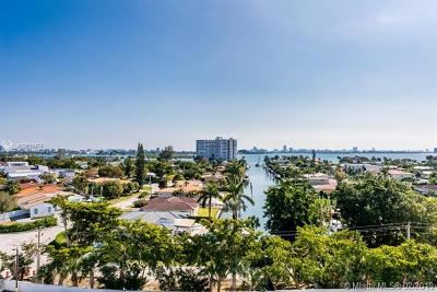 North Miami Condo For Sale: 2150 Sans Souci Blvd #B801