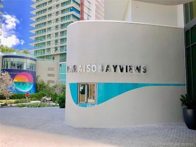 Miami Condo For Sale: 501 NE 31 #4102