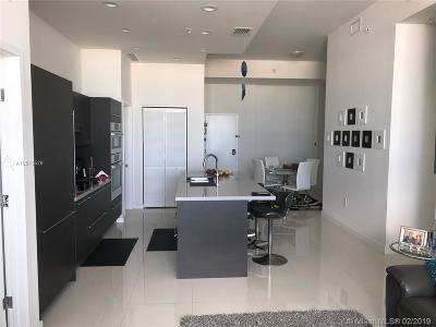 Doral Condo For Sale: 7751 NW 107th Ave #816