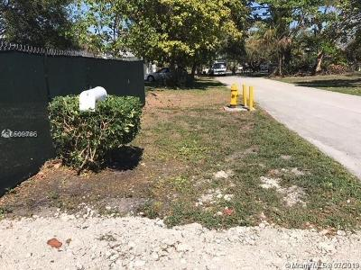 Pinecrest Residential Lots & Land For Sale: 7555 SW 134th St