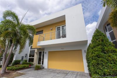 Doral Single Family Home For Sale: 9761 NW 75 Ter
