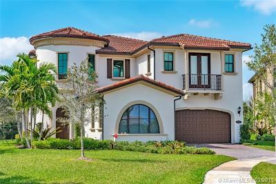 Parkland Single Family Home For Sale: 9397 Solstice Cir