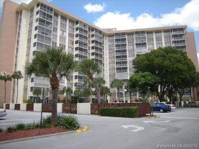 Coral Springs Condo For Sale: 10777 W Sample #217