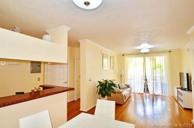 Sunny Isles Beach Condo For Sale: 17100 N Bay Rd #1513