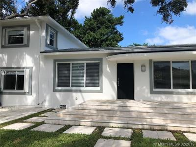 Single Family Home For Sale: 135 SW 22nd Rd