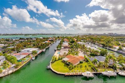 North Miami Condo For Sale: 2500 NE 135th St #B1205