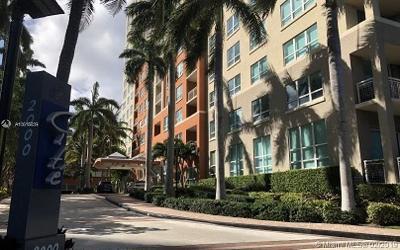 Miami Condo For Sale: 2000 N Bayshore Dr #227