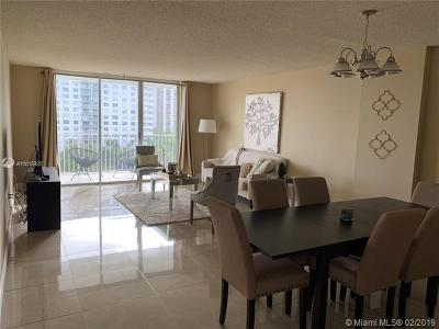 Aventura Condo For Sale: 2801 NE 183rd St #708W
