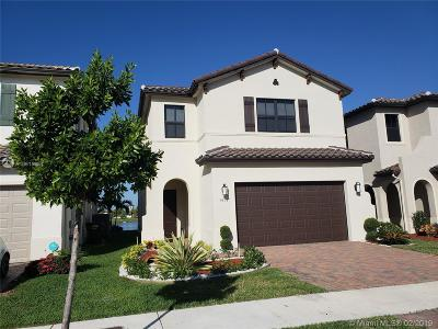 Hialeah Single Family Home For Sale: 9538 W 34th Ave