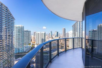 Brickell Height, Brickell Heights, Brickell Heights 2, Brickell Heights Condo W, Brickell Heights East, Brickell Heights East Con, Brickell Heights East Cond, Brickell Heights East Towe, Brickell Heights West, Brickell Heights West Con, Brickell Heights West Cond Rental For Rent: 45 SW 9th St #3408