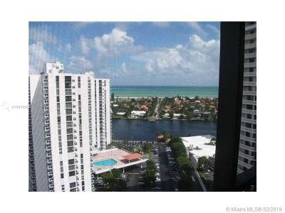 Aventura Condo For Sale: 3731 N Country Club Dr #2222