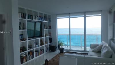 Surfside Condo Sold: 9201 Collins Ave #1025