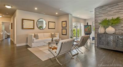 Coral Gables Single Family Home For Sale: 705 Sunset Rd
