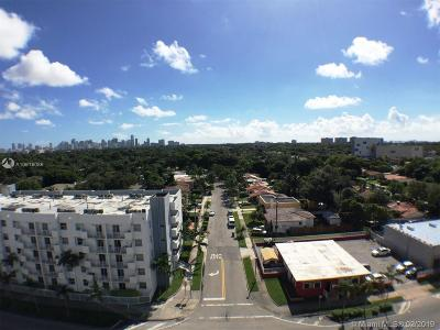 Miami Condo For Sale: 2600 SW 27th Ave #908