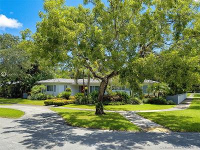 Miami Shores Single Family Home For Sale: 410 NE 94th St