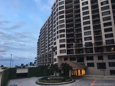 Rental For Rent: 540 Brickell Key Dr #716