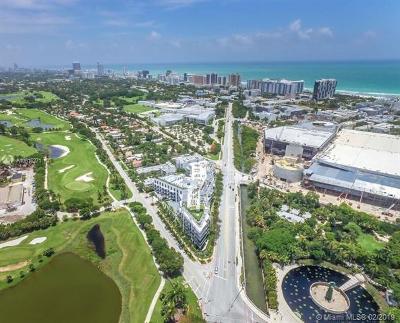 Miami Beach Condo Pending Sale: 2001 Meridian Ave #103