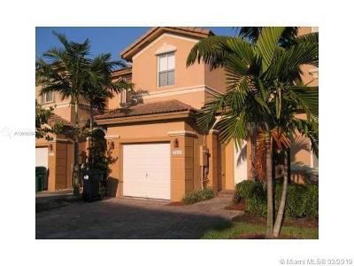 Doral Condo For Sale: 7809 NW 116th Ave